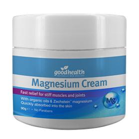 GOODHEALTH Magnesium Cream 90g