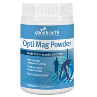 GOODHEALTH Opti Mag Powder 150g