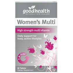 GOODHEALTH Womens Multi 30tabs