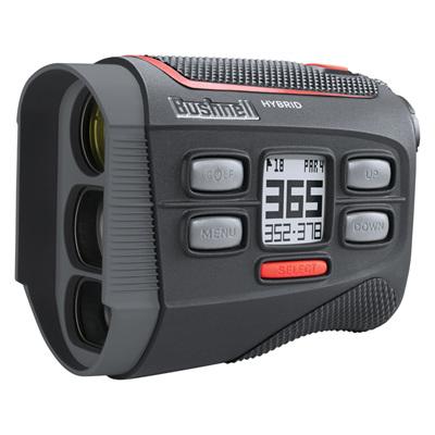 GPS/ Rangefinders