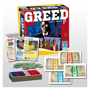 Greed Card Game Games and Hobbies New Zealand NZ