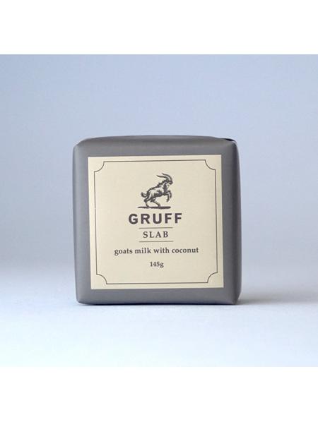 Gruff Slab