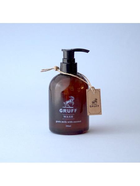 Gruff Wash
