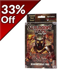 Summoner Wars: Grugnor's Charge