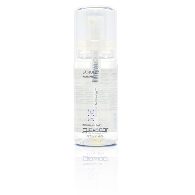 GV LA Hold Style Spritz Spray 60ml