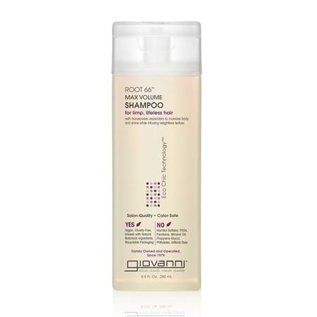 GV Root 66 Shampoo 250ml
