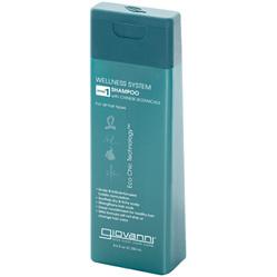 GV Shampoo Wellness System 250ml