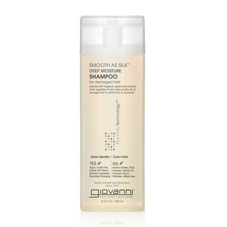 GV Smooth As Silk Shampoo 250ml