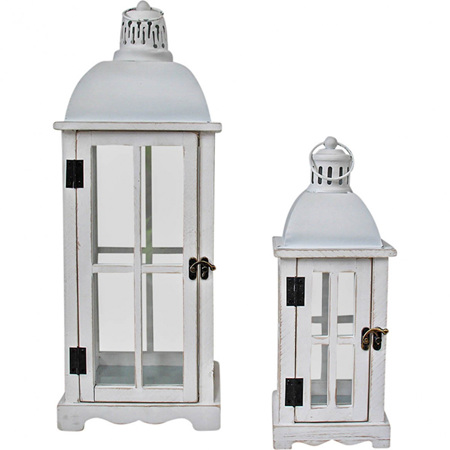 Hamptons Lantern - Small