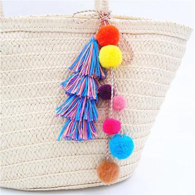 Hand Bag Tie - C