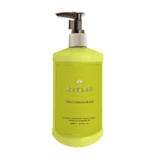 Hand Wash -Thai Lemongrass - 480ml