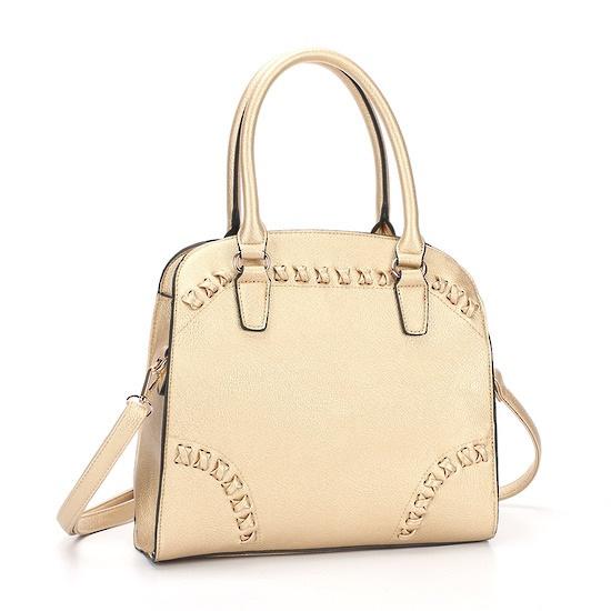 Handbag Gold