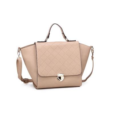 Handbag - Tan