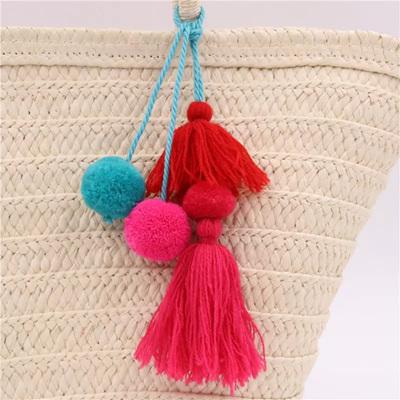 Handbag Tie - A
