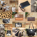 Handbags, Purses & Keyrings