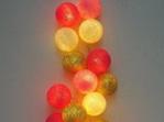 Handmade String of Lights - Astrid