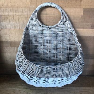 Hanging Basket Dipped