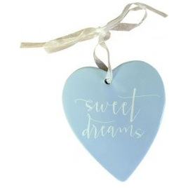 Hanging Heart Sweet Dreams