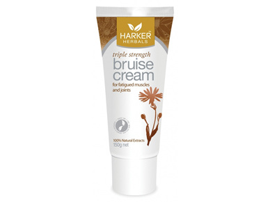 Harker Herbals Bruise Cream 150g