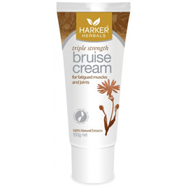 HARKERS Bruise Cream 150g tube