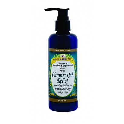 HARKERS Chronic Itch Relief 150ml