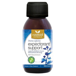 HARKERS Expectorant Support 100ml