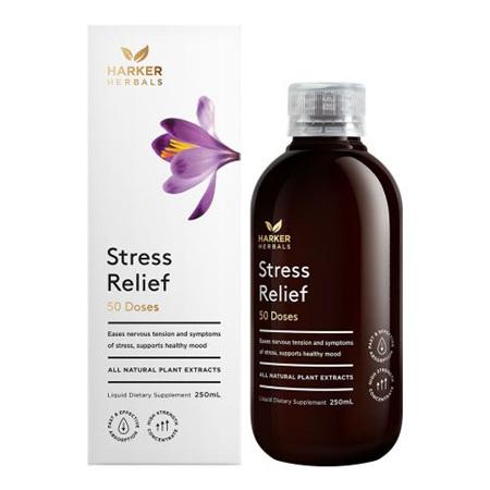 HARKERS Stress Relief 250ml