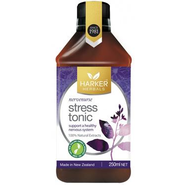 HARKERS Stress Tonic 250ml