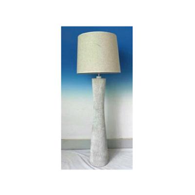 Hatch Floor Lamp - White/162cmh