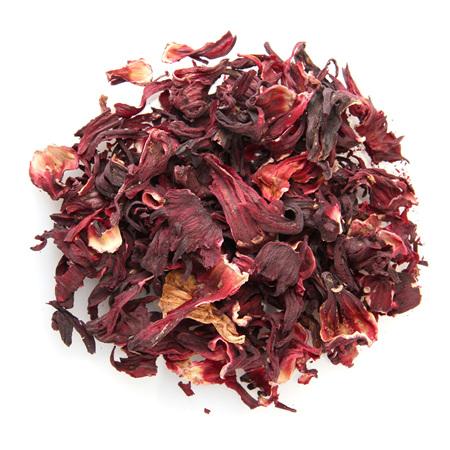 HD Hibiscus Petal Dried 100g