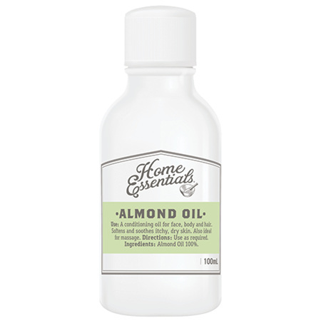 HE Almond Oil 100ml