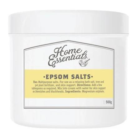 HE Epsom Salts 500g