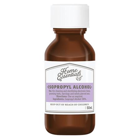 HE Isopropyl Alcohol 50ml