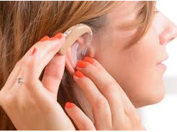 Hearing Checks & Hearing Aid Advice