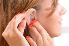 Hearing Checks & Hearing Aid Advice