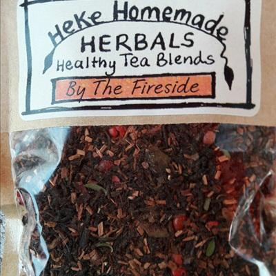 Heke Tea By The Fireside 33g