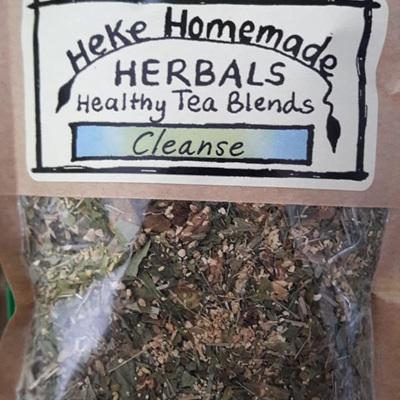 Heke Tea Cleanse 17g