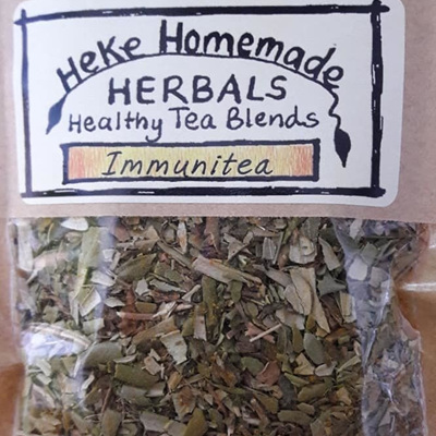 Heke Tea ImmuniTea 20g
