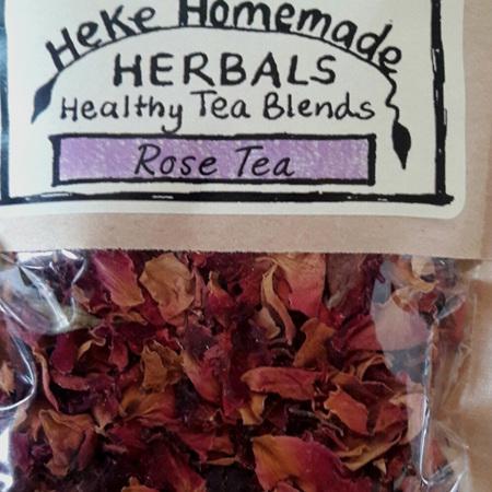 Heke Tea Rose 11g