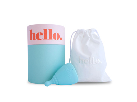 Hello Cup S/M