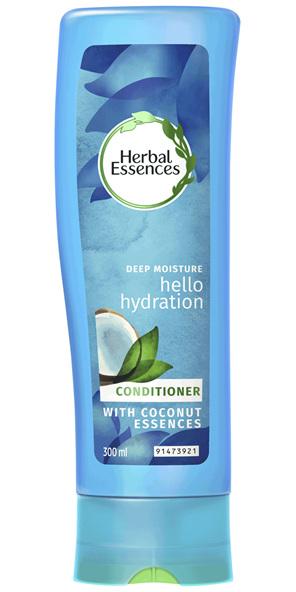 Herbal Essences Conditioner Hello Hydration 300mL
