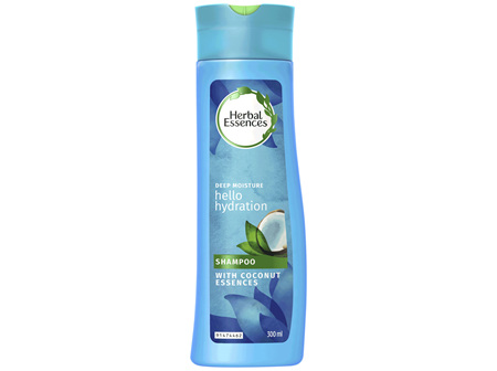 Herbal Essences Shampoo Hello Hydration 300mL
