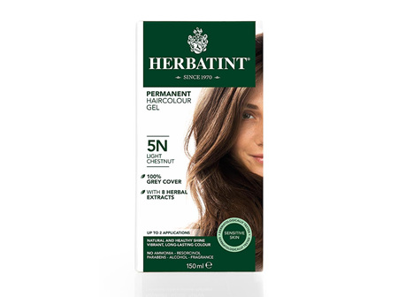 HERBATINT 5N LIGHT CHESTNUT