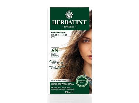 HERBATINT 6N DARK BLONDE
