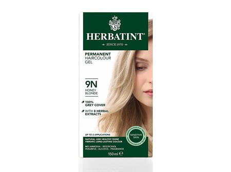 HERBATINT 9N HONEY BLONDE