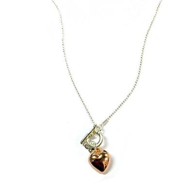 Herz Necklace