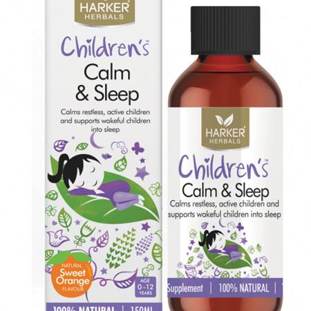 HHP Child. Calm & Sleep 150ml