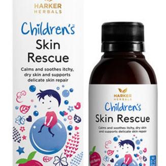 HHP Children's Skin Rescue 150ml