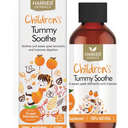 HHP Children's Tummy Soothe 150ml