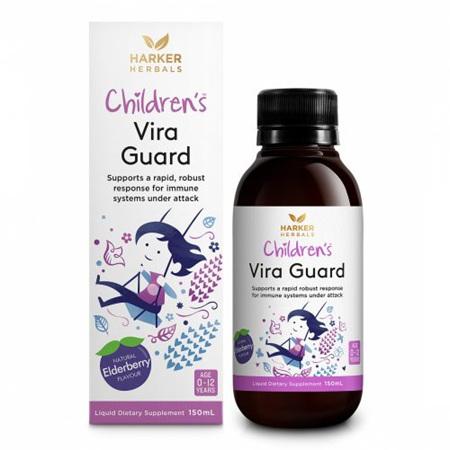 HHP Children's Vira Guard 150ml